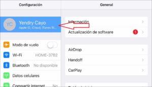 microsoft Como Desactivar iCloud Paso a Paso en 2018 (Actualizado)