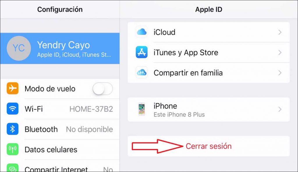 windows Como Desactivar iCloud Paso a Paso en 2018 (Actualizado)