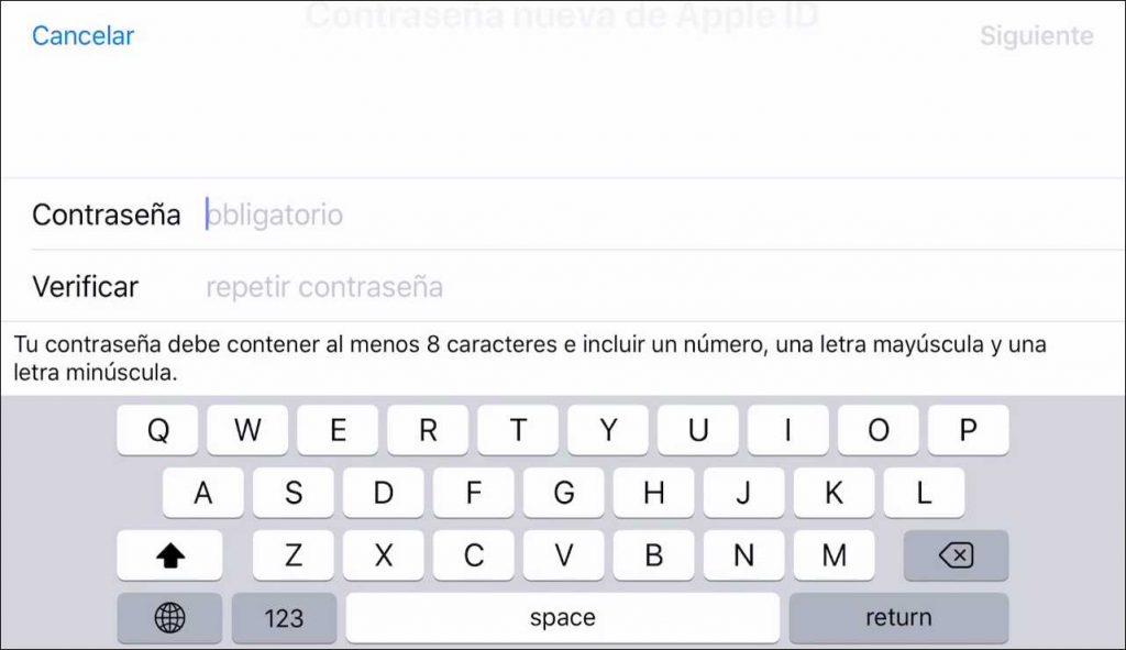 contactos calendarios Como Desactivar iCloud Paso a Paso en 2018 (Actualizado)