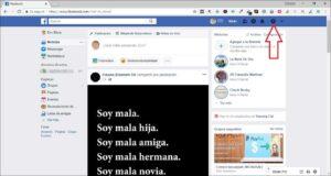 Como Desactivar el Facebook Paso a Paso en 2018 cookies