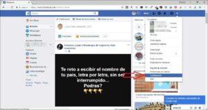 Como eliminar una cuenta de Facebook publicidad
