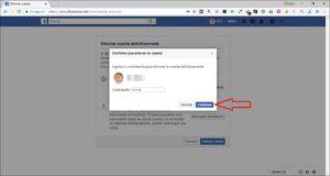 Como eliminar una cuenta de Facebook whatsapp
