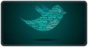 Desactivar Twitter