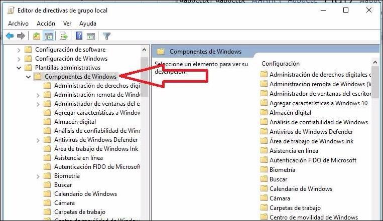 como desactivar windows update google