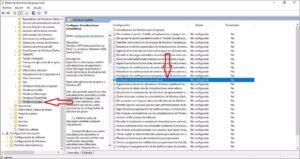 como desactivar windows update net