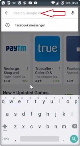 layer 1 descargar Facebook en el celular