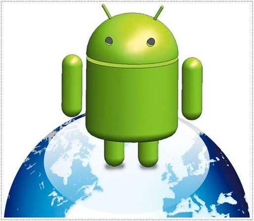 Android sistema operativo de Google