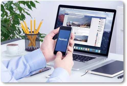 olvidado mi contraseña para acceder a Facebook