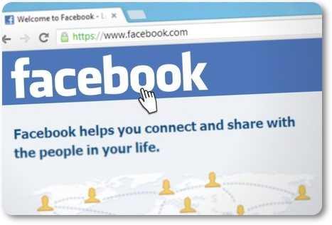 entrar en Facebook sin tener que introducir la contraseña