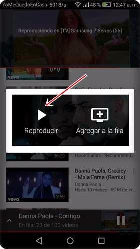 Como quitar los anuncios de YouTube en Smart tv