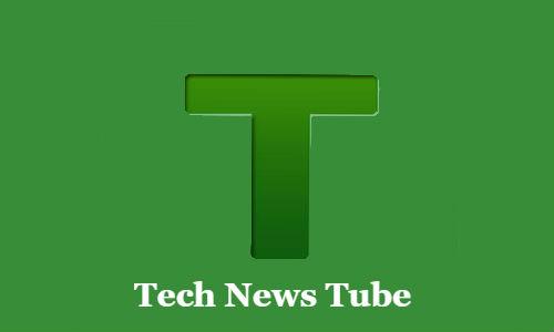Tubo de noticias tecnológicas
