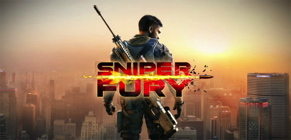 Sniper Fury: el mejor juego de disparos - juegos de armas FPS