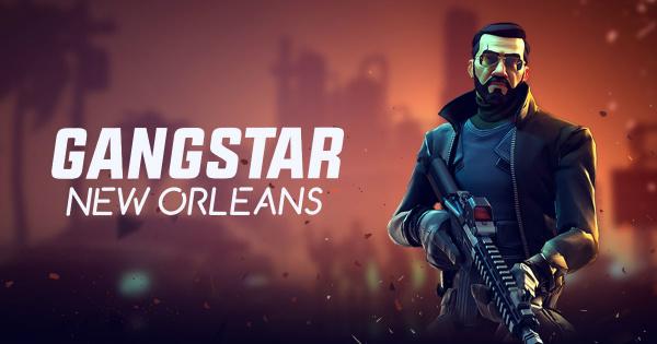 Gangstar Nueva Orleans OpenWorld