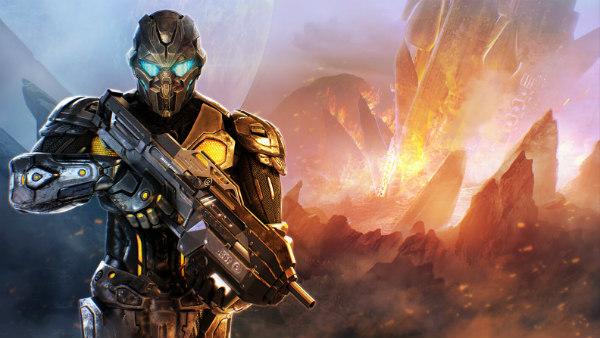 Gameloft - NOVA Legacy