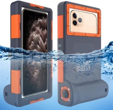 Funda impermeable Willbox Professional para iPhone