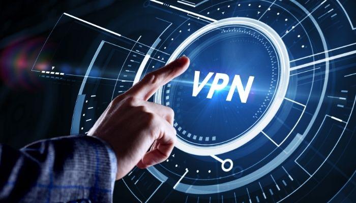 VPN para una descarga segura