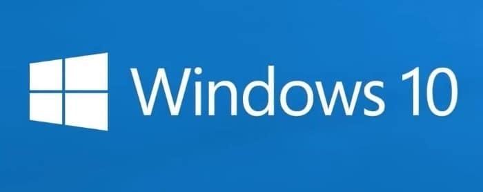 ¿Cuál es la última versión de Windows 10?