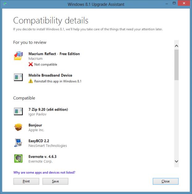¿Mi PC puede ejecutar Windows 8.1?