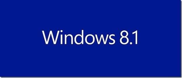 Herramientas de personalización de Windows 8.1