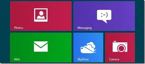 Agregar Gmail al correo de Windows 8