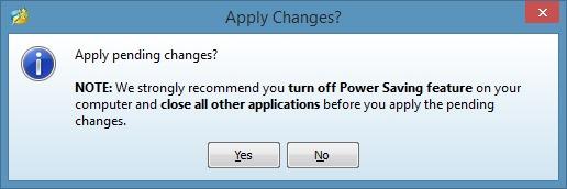 Amplíe la partición del sistema en Windows 8.1 Método 2 Paso 5