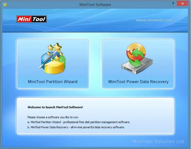 Amplíe la partición del sistema en Windows 8.1 Método 2 Paso 1