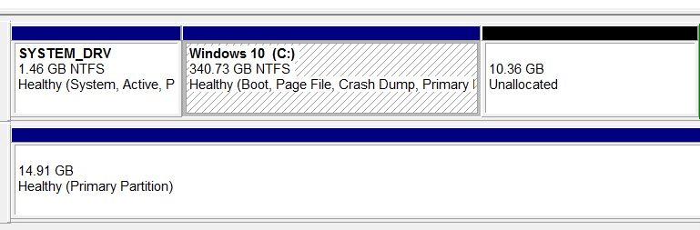 Ampliar volumen atenuado en Windows 10 pic2