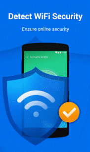 Wi-Fi Doctor-Detect and Boost