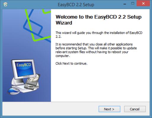 USB de arranque de Windows sin formatear