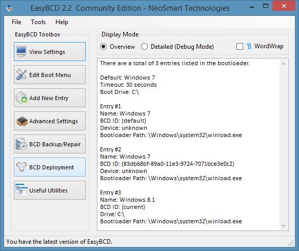 USB de arranque de Windows sin formatear la imagen1