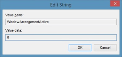 Desactivar la vista instantánea en Windows 7 o Windows 8 picture7