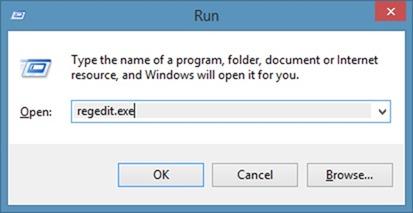 Desactivar la vista instantánea en la imagen de Windows 7 o Windows 8
