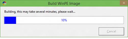 clonar la instalación de Windows 10 en USB y hacerla de arranque step5