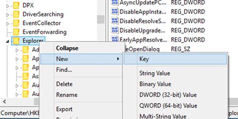 Iconos de carpeta de estilo de Windows 7 en Windows 10 step03