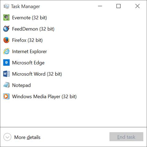 Reconstruir el caché de iconos de Windows 10 paso 9