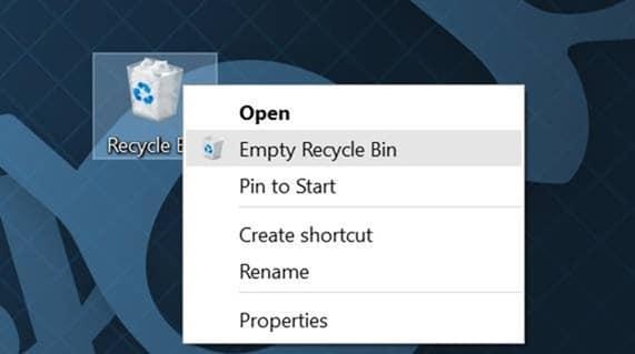 Reconstruir el caché de iconos de Windows 10 paso 6