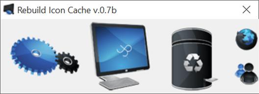 Reconstruir el caché de iconos de Windows 10 step7.jpg