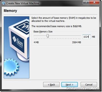 instalar Windows 7 en virtualbox 3