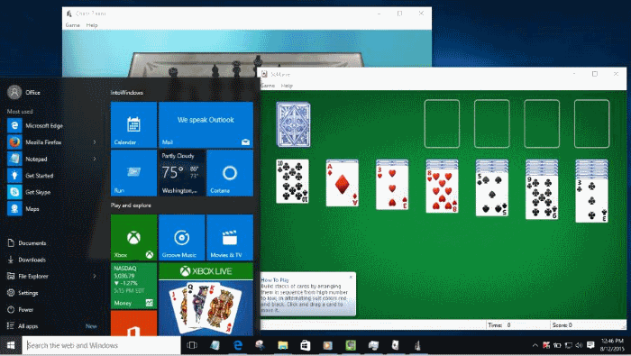 hacer que Windows 10 se vea como Windows 7 pic6.2