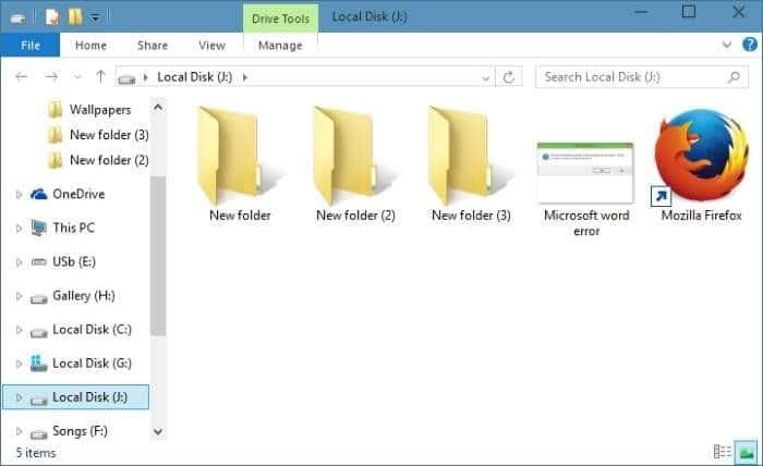 hacer que Windows 10 se vea como Windows 7 pic7.1