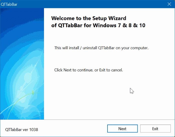 cambiar el color de fondo de la carpeta Windows 10 pic1