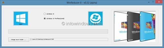 Integrar controladores en Windows 8 DVD o ISO Step2