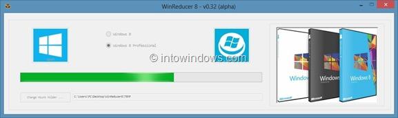 Integrar controladores en Windows 8 DVD o ISO Step3