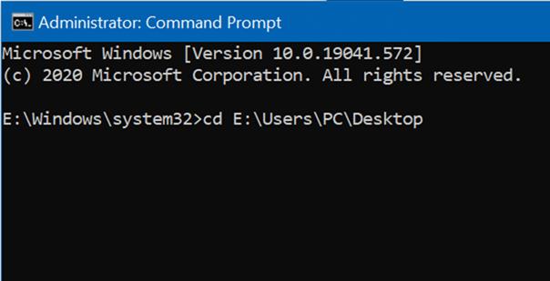 Deshabilitar el encabezado de configuración de Windows 10 pic3
