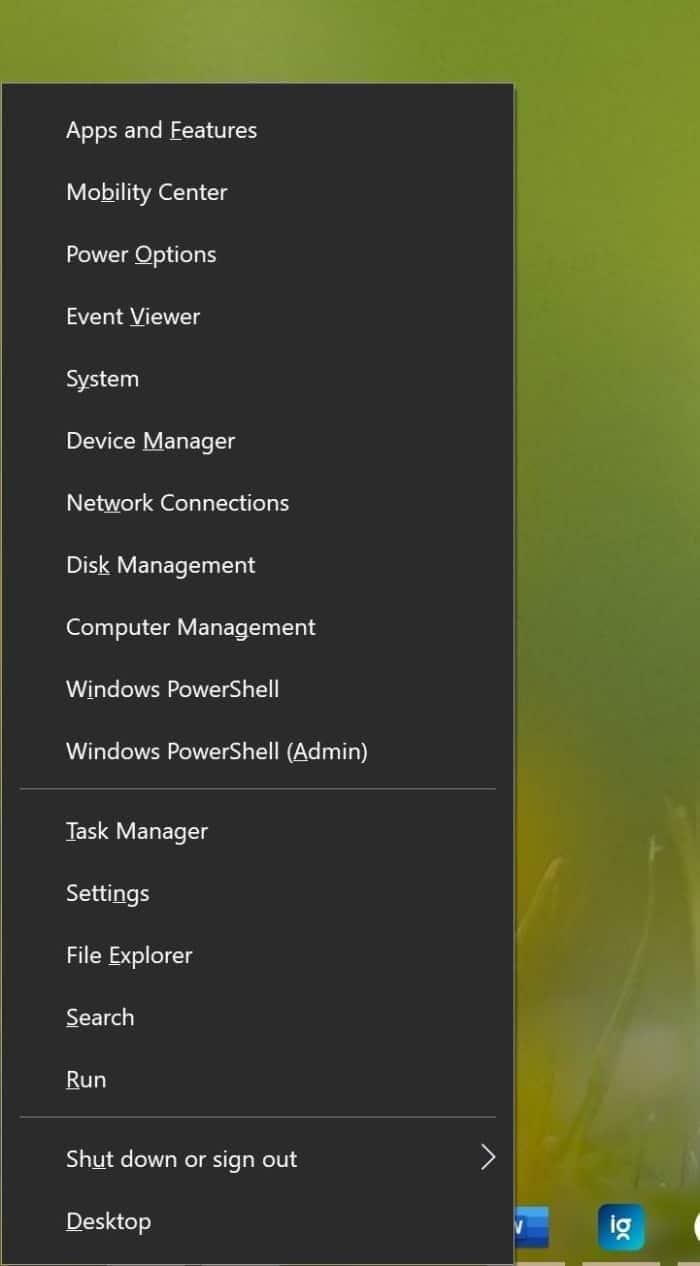 compruebe si su PC tiene SSD NVMe o SSD SATA en Windows 10 pic1