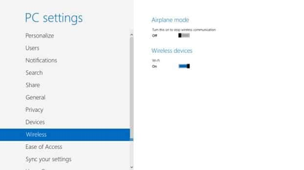 Mejorar la duración de la batería de Microsoft Surface Tip4