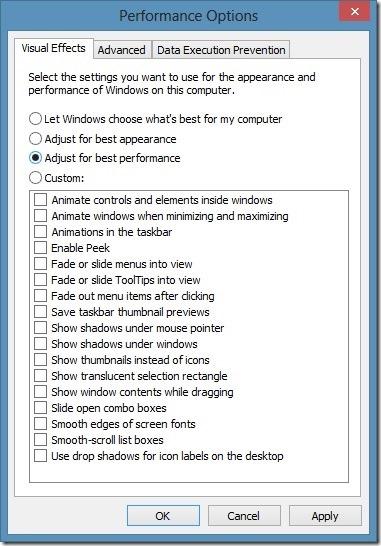 Mejorar la duración de la batería de Microsoft Surface Tip8