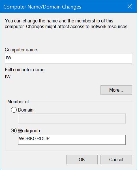 cambiar el nombre de bluetooth en Windows 10 pic3