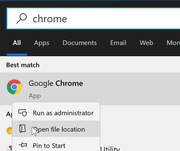 importar contraseñas en Chrome desde el archivo CSV pic9