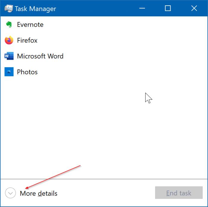 ver todos los programas de inicio en Windows 10 pic2
